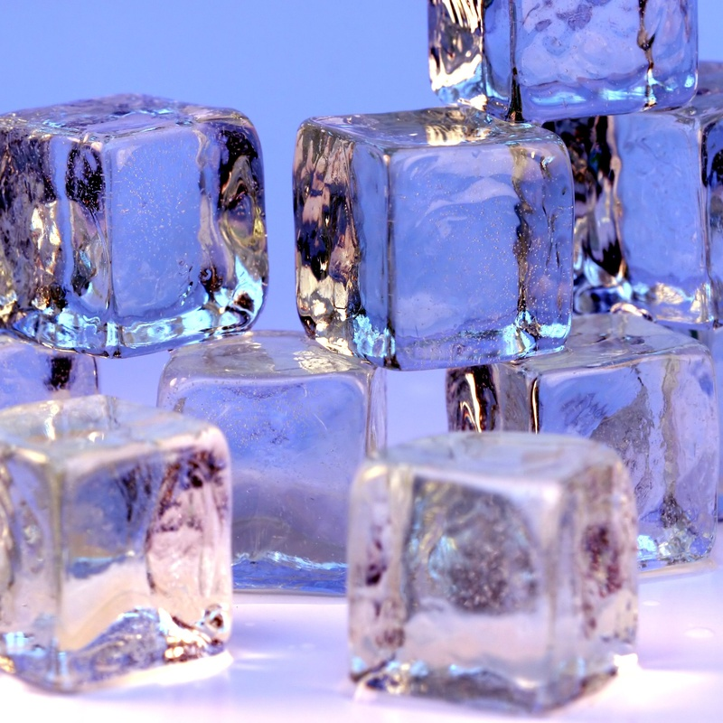 Tipos de hielo: Servicios de Grupo Hielo