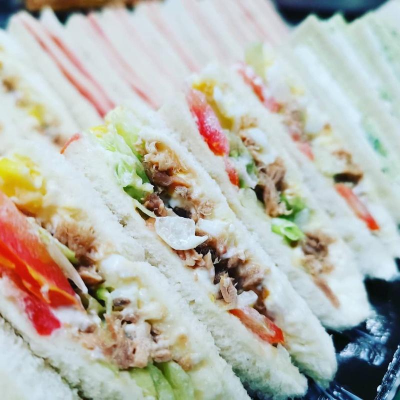 Bocadillos y sándwiches: Nuestros productos artesanales de Panadería Pastelería Hijo de Rosarito