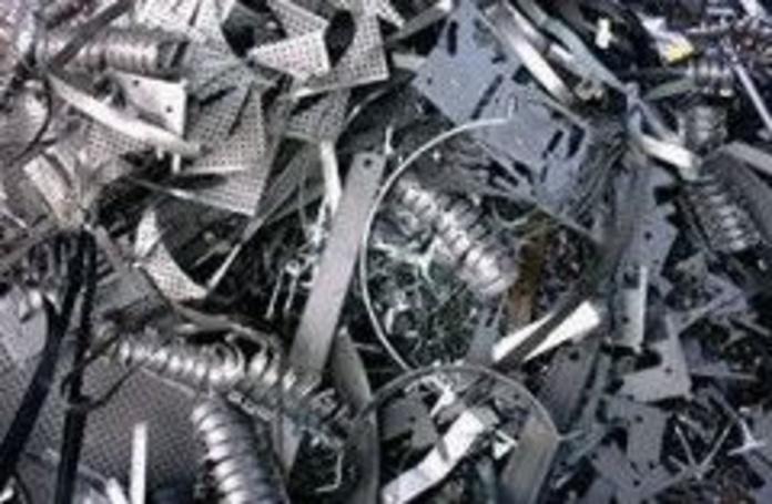 Acero: Servicios y Metales de Hierros y Metales Pallardó