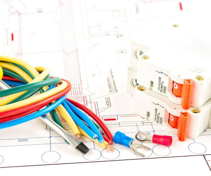 Instalaciones eléctricas: Servicios de STA Placas Solares Las Palmas