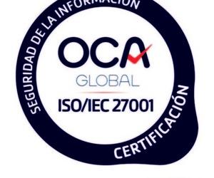 Normativa ISO 90001, 14001 Y 27001