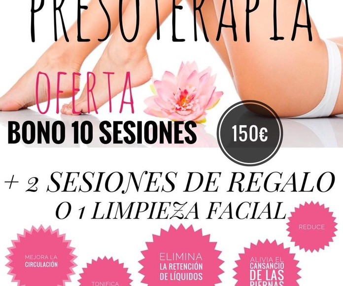 Presoterapia: Products de Nhoa Nails*