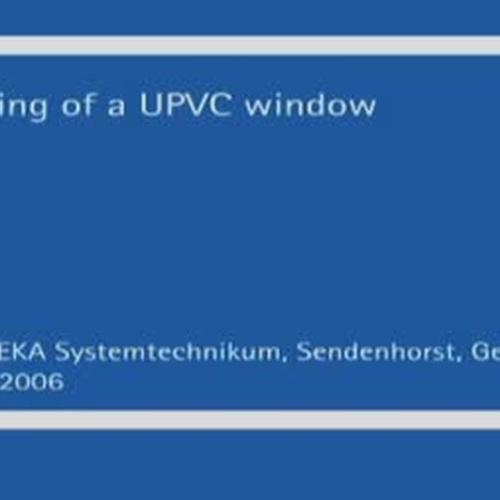 Cómo Veka hace puertas y ventanas
