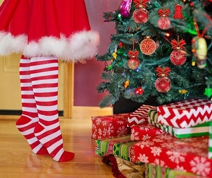 Regalos de navidad personalizables