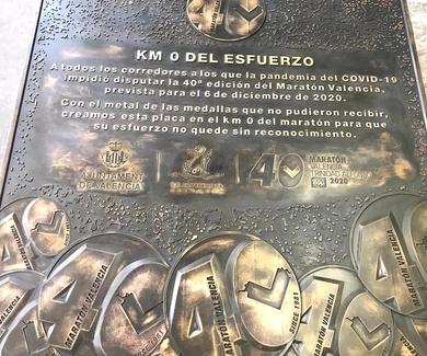 Conmemoración víctimas del Covid-19