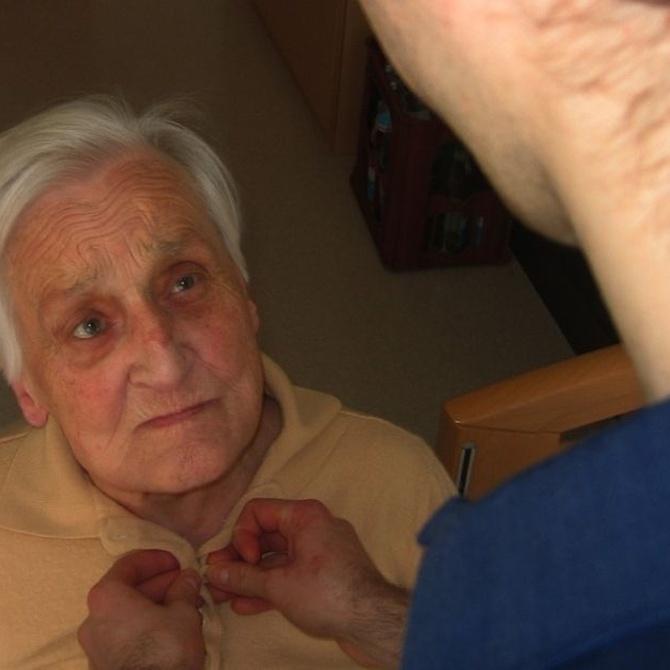 Síntomas habituales del alzhéimer