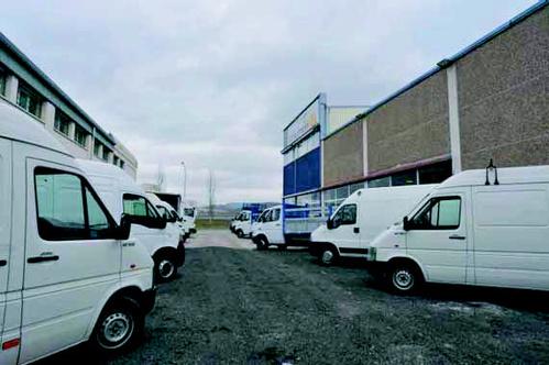 Fotos de Concesionarios y agentes de automóviles en Noáin / Noain | Volumen 4 Motor
