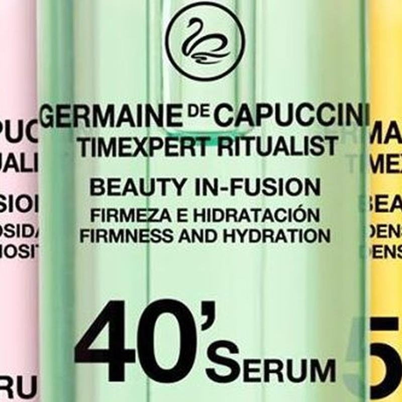Tratamiento Beauty in-fusion: Tratamientos  de Lucía García Belleza y Salud