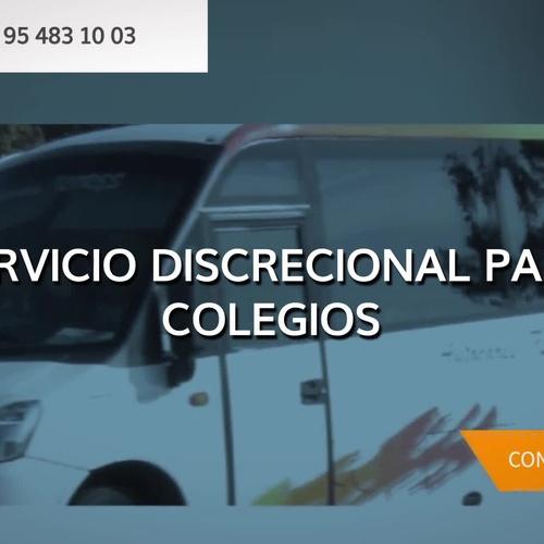 Autocares en Écija | Autocares Flores Hnos., S.L.