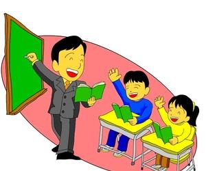 Cursos en colegios