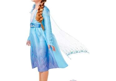 Disfraces Princesas y Cuentos