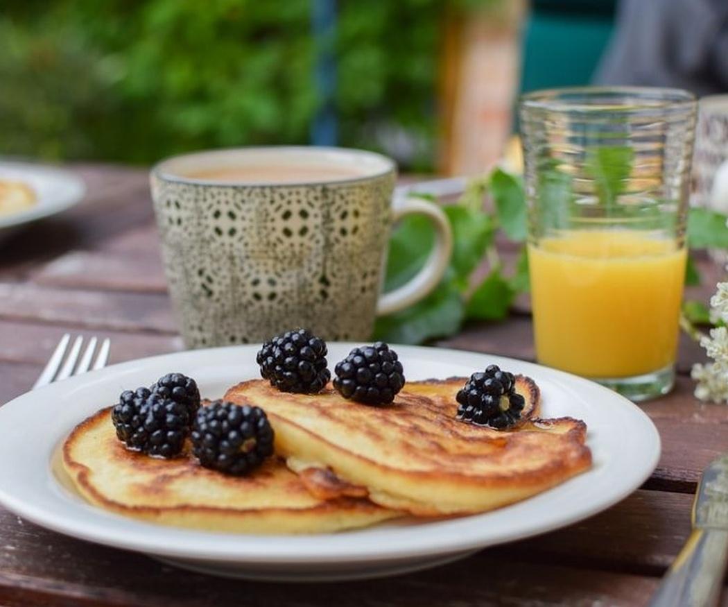 La verdadera importancia del desayuno