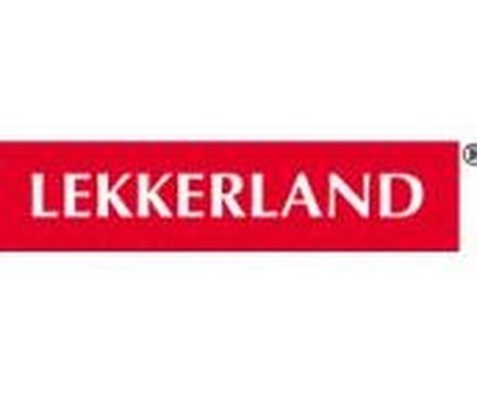 Pertenencia al grupo Lekkerland