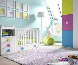 Dormitorio infantil Málaga
