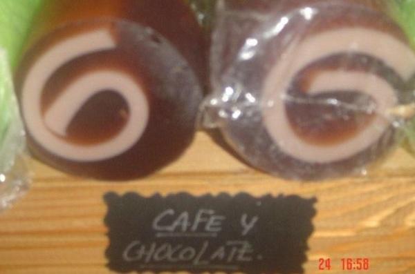 Jabones enrollados: Nuestros productos de Los Jaboneros