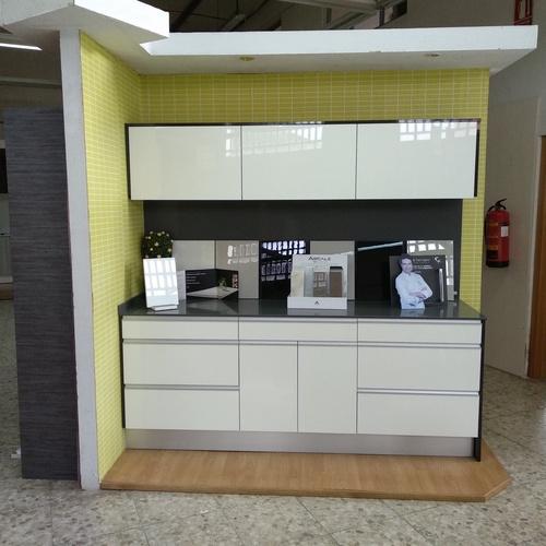Venta de muebles de cocina en Madrid