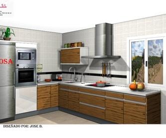 Asesoramiento de decoración: Mobiliario y Servicios de Muebles Sijosa