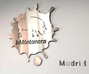 JaMóntanera en Atocha, Madrid