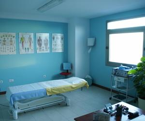 Centro de quiromasaje en Arrecife