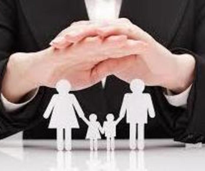Derecho familia : Servicios de BYS Consulting