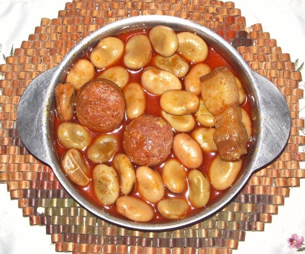 Los platos más sabrosos de la gastronomía murciana