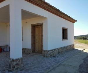 Construcción de cortijos en Jaén