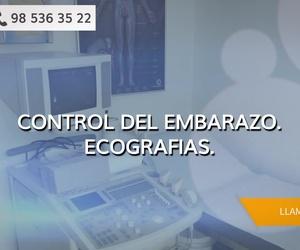 Médicos ginecólogos en Gijón