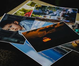 Fotografía gran formato: trabajos de Punto Cero Digital
