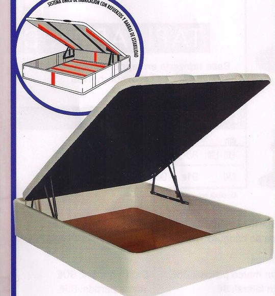 Canapé polipiel: Colchones Y ...... de Colchonería Moderna