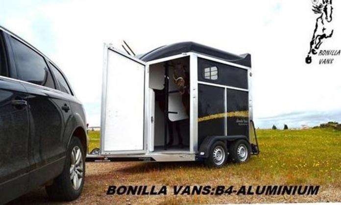 Remolques Bonilla