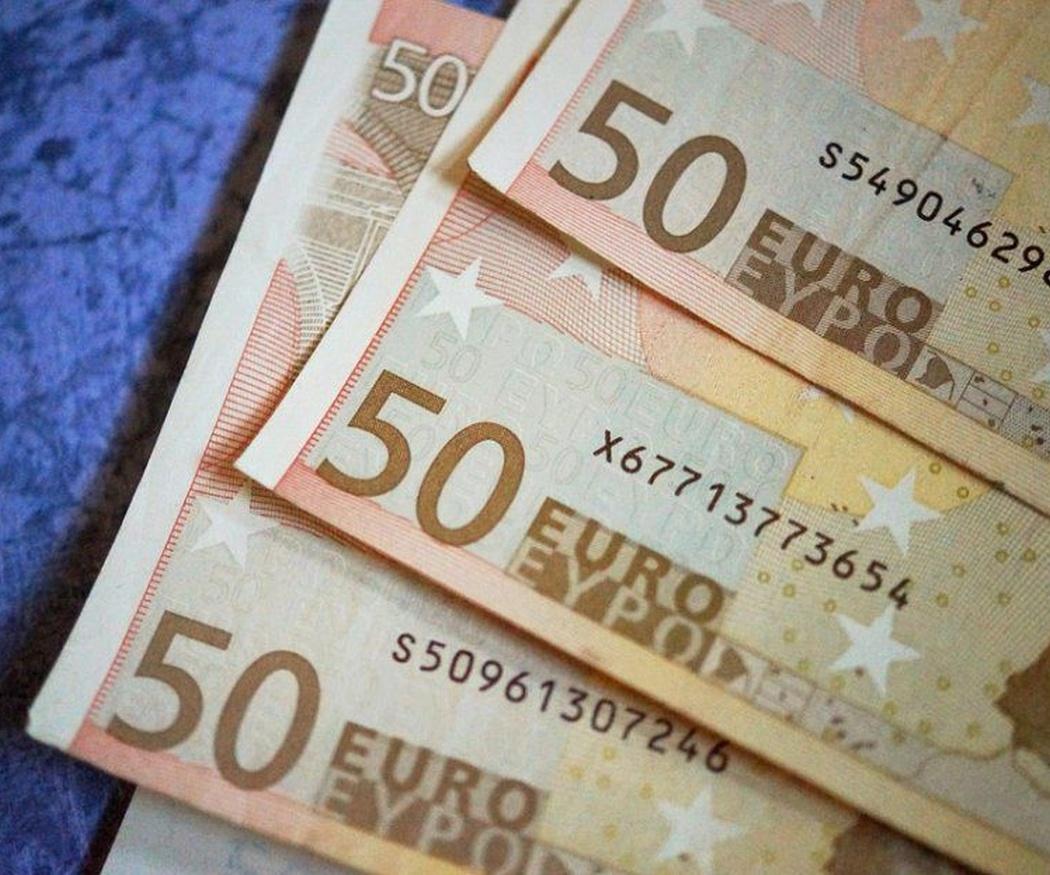 ¿Cómo distinguir un billete falso de 50 euros?