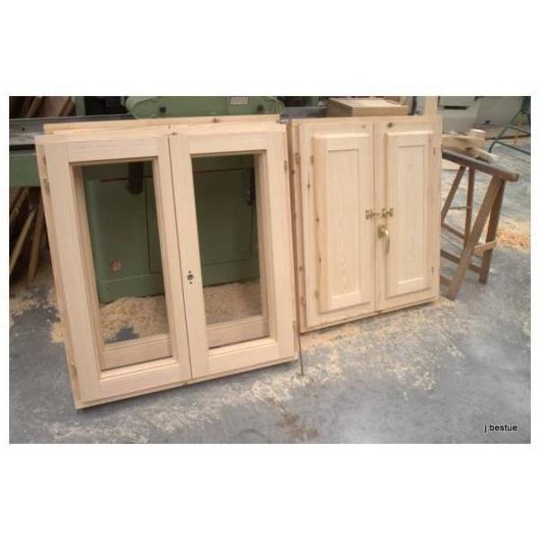 Ventanas: Productos y Servicios de Carpintería J. Bestué
