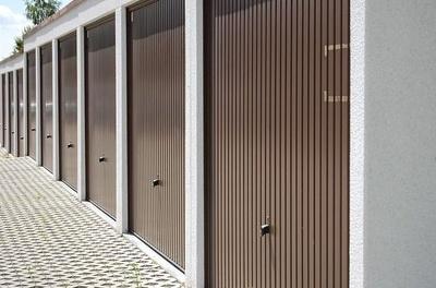 Exterior: Carpintería Prudencio Sáez Bayo