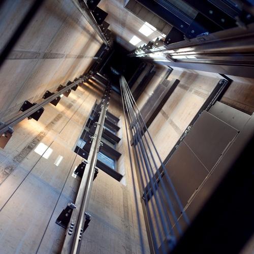 Instalaciones de ascensores en Cantabria