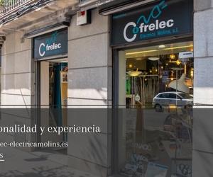 Iluminación para el hogar, S. Feliu de Llobregat | Cofrelec