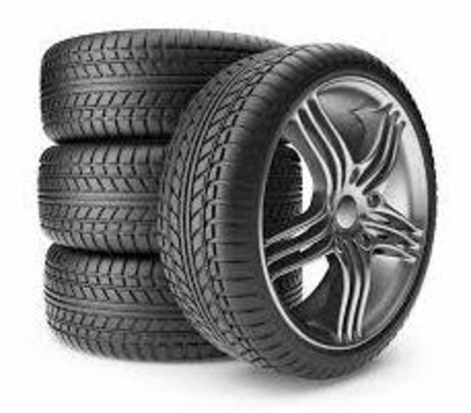cambio de neumáticos en Silla