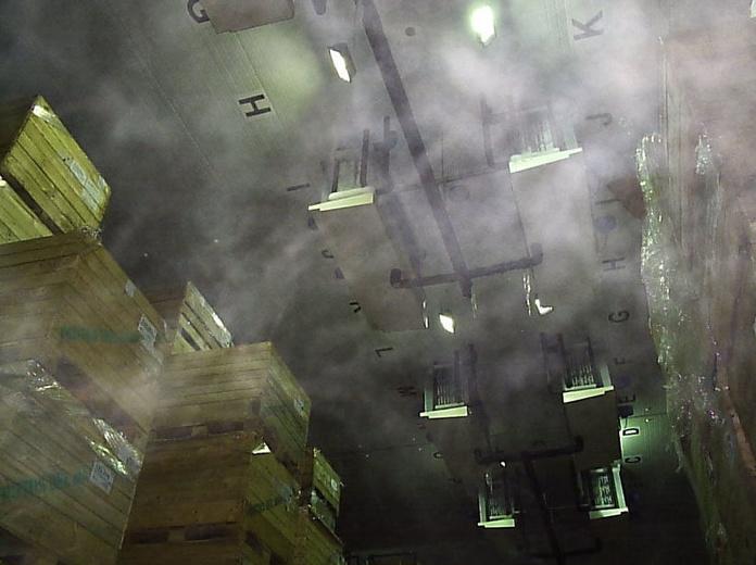 Sistemas de aire acondicionado industrial: Servicios de Frío Astorga