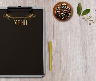 Beneficios de tener una carta en un restaurante