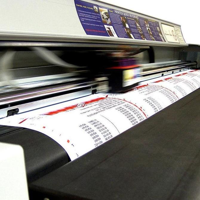 Errores a evitar antes de entregar un trabajo en la imprenta