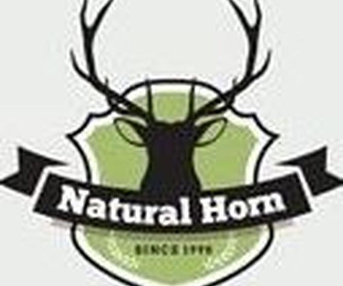 Astas de Ciervo 100% naturales que provienen de Canada