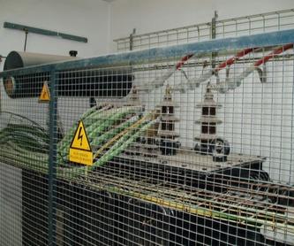 MANTENIMIENTO ELECTRICO AQUALIA: Productos y Servicios de Electrollanera, S.L.