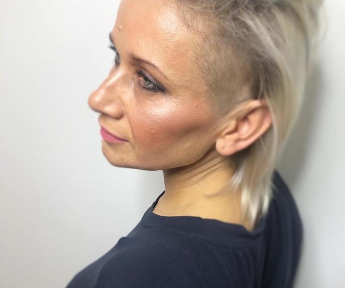 Servicios de peluquería: Servicios y Productos de ROJO Bcn