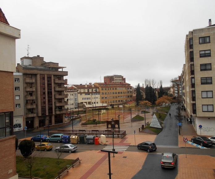 Apartamento Venerables: Venta y alquiler de inmuebles de Inmobiliaria Renedo