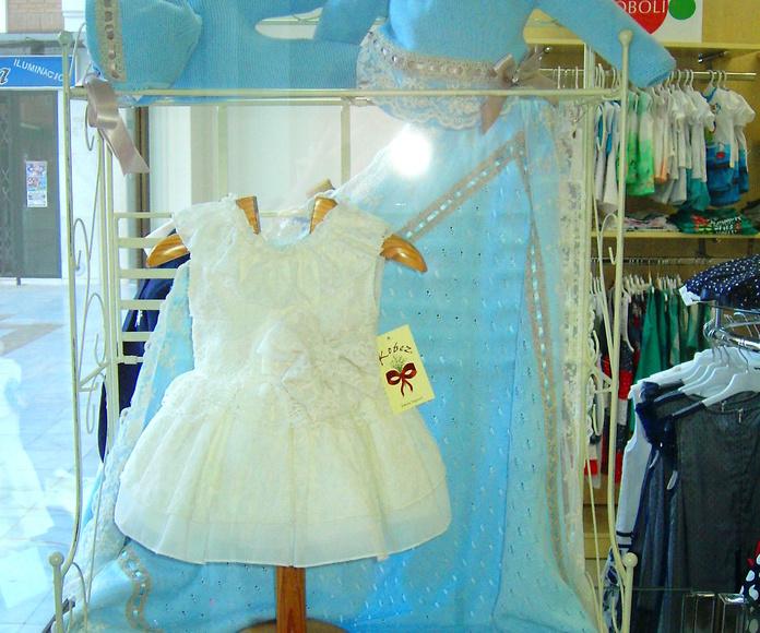 Kauli: Moda infantil de Mimos