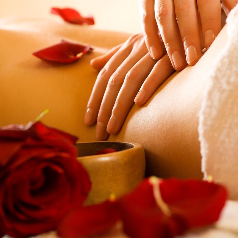 Masaje relajación: Nuestros masajes de Stimulos Center