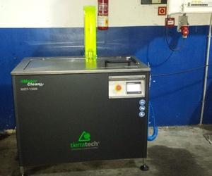 Máquinas de ultrasonido
