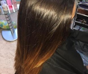 Efecto lifting para tu cabello
