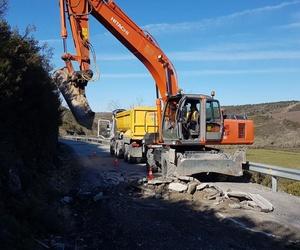 Empresa de excavaciones en Zamora