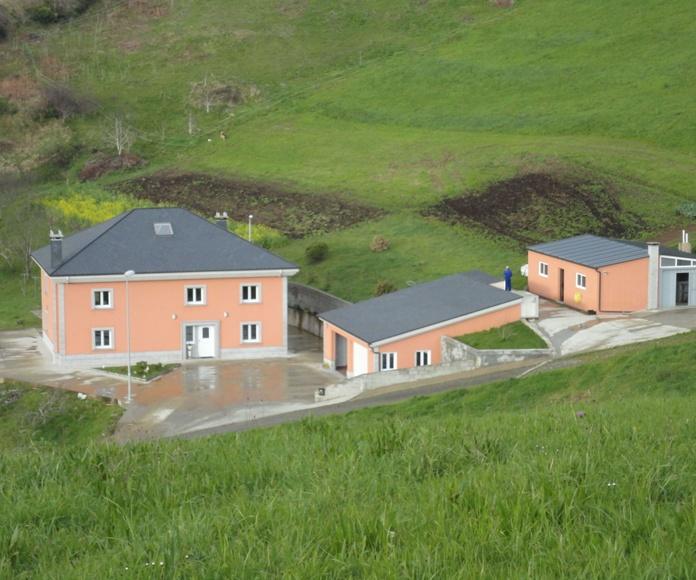 Empresa de reformas Lugo. Augacons
