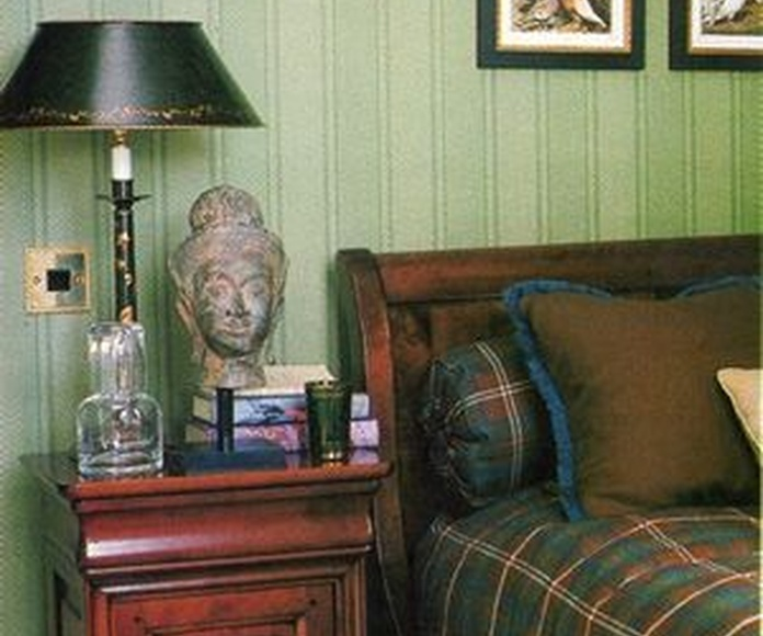 Entelado de todo tipo de paredes: Catálogo y servicios de Jofrán Tapicería